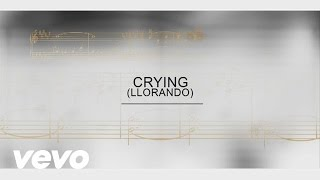 Track By Track - Crying (Llorando)