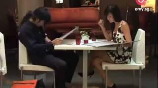 Steven Lim's horrible date part 2