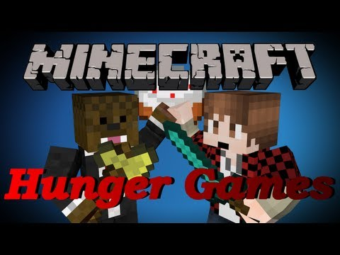 Minecraft Hunger Games w/ Mitch Game #99 BETTY