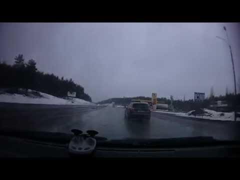 Супер Дорога в Тольятти 2013 год.