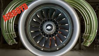 getlinkyoutube.com-Pratt & Whitney Geared Turbofan PurePower® GTF Engine
