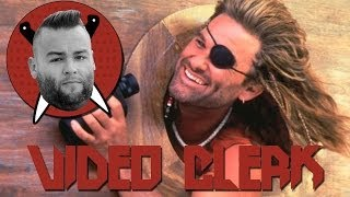 Is Captain Ron a prequel to Escape From New York? - Video Clerk