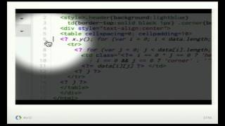 Google I/O 2012 - Use What You Know: HTML and JavaScript in Apps Script