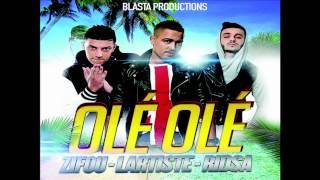 Lartiste - Olé olé (Remix) (ft. Zifou & Ridsa)