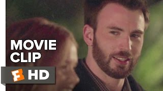 getlinkyoutube.com-Before We Go Movie CLIP - Grammar (2015) - Chris Evans Romance Movie HD