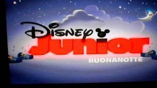 "getlinkyoutube.com-Disney Junior """"canzone della buonanotte"""