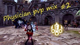 getlinkyoutube.com-PvP Mix Physician 80 cap Dragon Nest #2