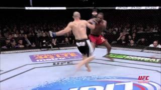 UFC 197: Jon Jones em números