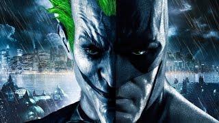 getlinkyoutube.com-Batman: Arkham Asylum Remastered All Cutscenes (Return to Arkham) Game Movie 1080p HD