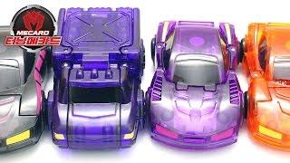 getlinkyoutube.com-터닝메카드 '신상이 나왔어요~' 게리온 안드로매지션 2종 메카니멀 자동차 로봇 장난감 Turning Mecard Car ROBOT Toy 하하키즈토이