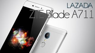 getlinkyoutube.com-รีวิว ZTE Blade A711