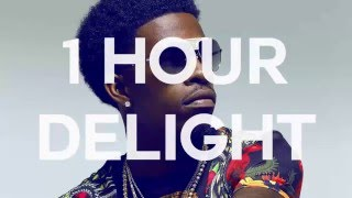 getlinkyoutube.com-Rich Homie Quan - Flex, 1 Hour version w/ lyrics