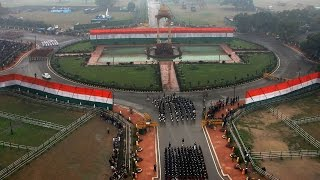 getlinkyoutube.com-The 66th Republic Day 2015 Ceremony