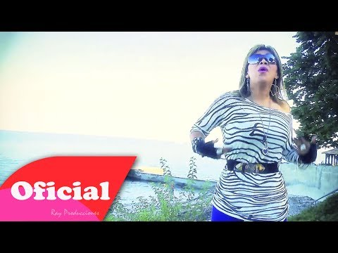 Patty Ray - Que Seas Feliz. video Oficial