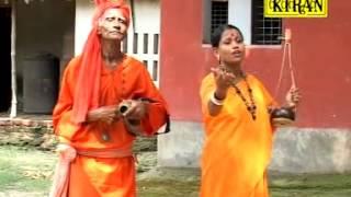 Banglar Geeti | Aage Na Jene Majna | Latest Bengali Baul Song | Kiran