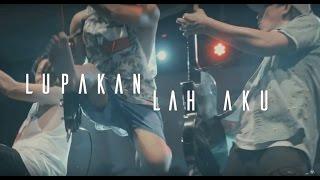 Rocket Rockers - Masih Banyak Hati Yang Menunggu - Official Lyric Video - (Live Audio Version)