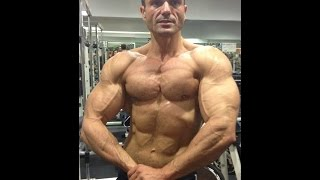 getlinkyoutube.com-Musculation: prise de masse pour pectoraux