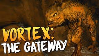 getlinkyoutube.com-Vortex: The Gateway - Выживалка с Монстрами!