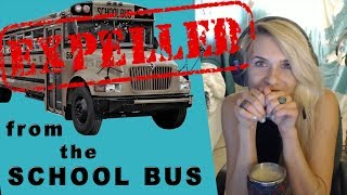 getlinkyoutube.com-Story Time: Expelled from the School Bus