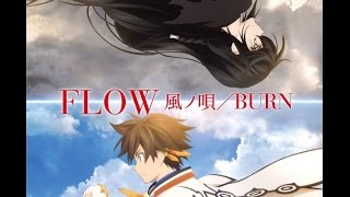Tales Of Berseria - Opening (FLOW - BURN)