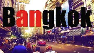 A Day in BANGKOK: The Coolest, Craziest City in Asia