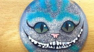 getlinkyoutube.com-Cheshire Cat Tile Tutorial