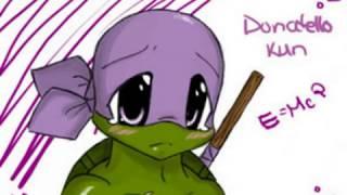 getlinkyoutube.com-TMNT Kids,Chibi und sonst noch was niedliches;)