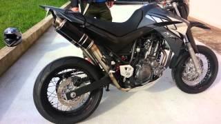 getlinkyoutube.com-yamaha xtx 660- escapes escorpiao moto gp4