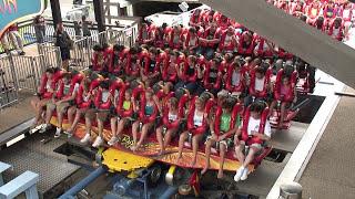 getlinkyoutube.com-Griffon (HD) - Busch Gardens Williamsburg
