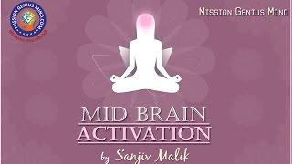 getlinkyoutube.com-Brain Power 01 - Mid Brain Activation क्या है? इसके फायदे क्या हैं ? Sanjiv Malik