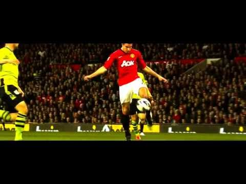 ►Manchester United Top 10 Goals 2012/2013 HD