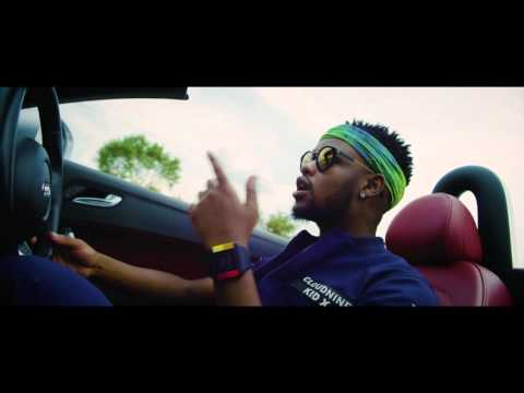 KiD X (Feat. Blaklez) | Cool As You Like (Official Music Video)