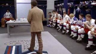 getlinkyoutube.com-Miracle Speech - You were born for this - Herb Brooks, Movie: Miracle