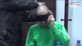 getlinkyoutube.com-فيديو جديد لساعدي القذافي يتعرض فيه لتعذيب نفسي