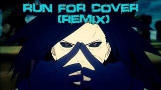 getlinkyoutube.com-Madara Uchiha • The Power Of a God「AMV」• Run for cover ♫♪