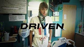 DRIVEN: Lukas Verzbicas (Trailer)