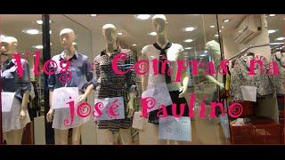 getlinkyoutube.com-Vlog : Compras José Paulino    / Maria Magalhães