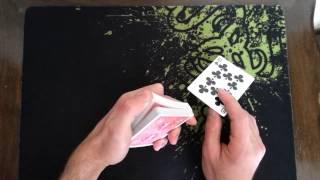 getlinkyoutube.com-خدع الورق - حركة سحب الكرت