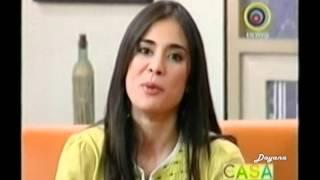 getlinkyoutube.com-CAROLINA RAMIREZ - COMO EN CASA 2008