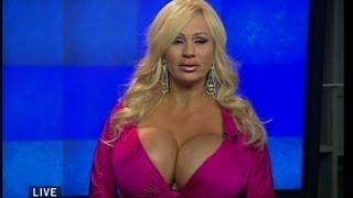 getlinkyoutube.com-Mother of 6 has dozens of implant surgeries