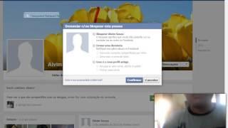 getlinkyoutube.com-Como Excluir Conta de Alguem do Facebook.