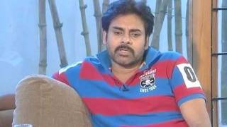 getlinkyoutube.com-Pawan Kalyan's Interview with Anchor Suma (Part 1) - Video Coverage