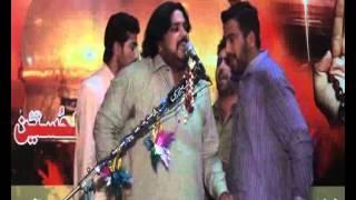 getlinkyoutube.com-Jashan 13 Rajab 2015 new qasida Zakir Najam Sherazi  Bhalwal Sargodha
