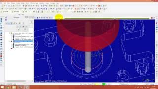getlinkyoutube.com-Mecanizado con MasterCAM X7 - Avanzado