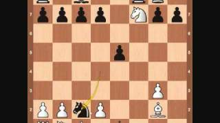 getlinkyoutube.com-Chess Openings: Traxler Counter Attack