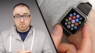 Apple Watch Unboxing & Setup