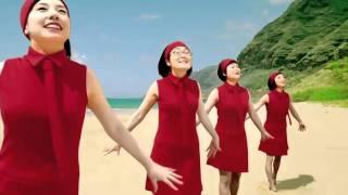 getlinkyoutube.com-仲里依紗  サントリー。ニチレイアセロラ「アセロラ体操♪夏篇」15s