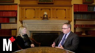 getlinkyoutube.com-Paul Wells in conversation with Conservative MP Michelle Rempel