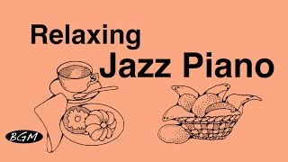 getlinkyoutube.com-Relaxing Jazz Piano Music - Cafe Music For Study,Work,Sleep - Background Piano Music