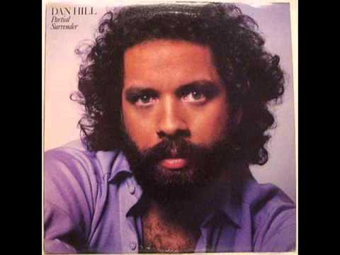 Dan Hill - In Your Eyes